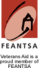 Veterans Aid is a proud member of FEANTSA
